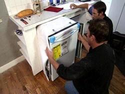Установка посудомоечной машины в Тамбове