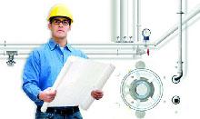 Проектирование и монтаж инженерных сетей в Тамбове
